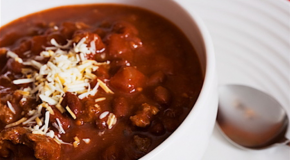 National Chili Month adds spice to fall season