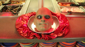 Terrifying, gruesome menu items provide Halloween spirit with a ghoulish air
