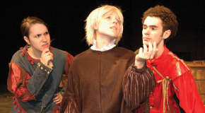 """Rosencrantz & Guildenstern are Dead"" to open next weekend"