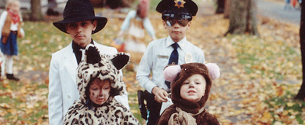Halloween costumes cause controversy