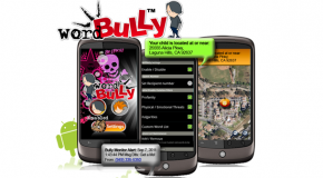 Word Bully allows parents to monitor mobile communication