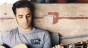 Dashboard Confessional singer performs in Lancaster