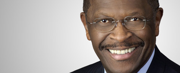 Herman Cain deflects sexual assault allegations