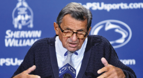PSU community reacts to controversial dismissal of 'JoePa'
