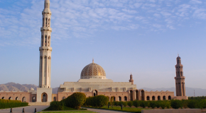 Professors promote global citizenship in Oman, Egypt