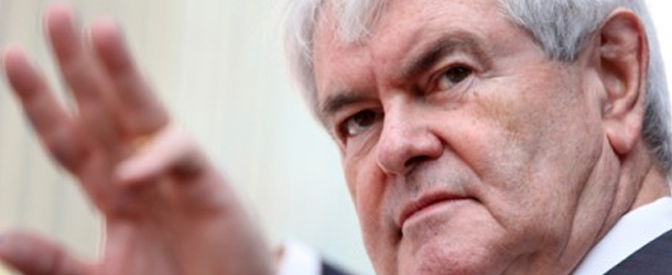 Newt Gingrich demonstrates strong potential for GOP