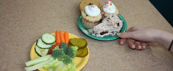 Child obesity rates increase, schools slow to react