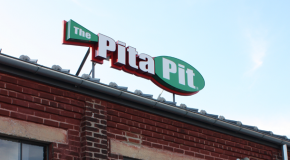 Pita Pit comes to Market Street in March