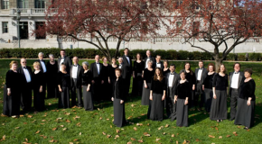 Susquehanna Chorale spreads holiday cheer