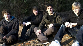 Put Your Records On: We Were Promised Jetpacks