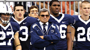 Penn State suffers major loss: JoePa dies at 85
