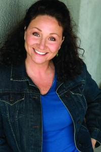 TV's Debbie Pollack visits campus to share her own insights into the acting community.