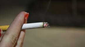 Company mandates nicotine testing for employees