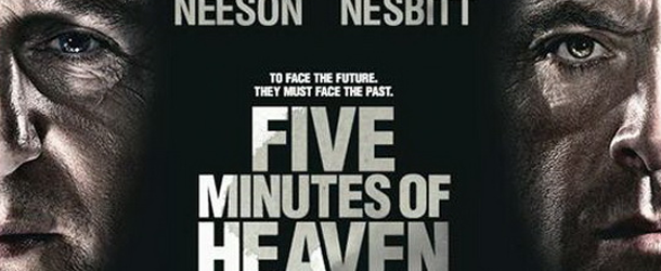 'Five Minutes of Heaven' demonstrates conflict transformation