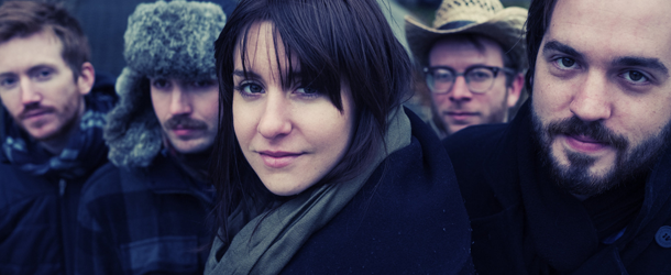 Put Your Records On: Laura Stevenson and the Cans