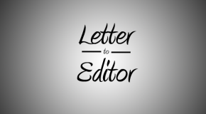 Letter to the Editor: Hostile stares bring unwelcoming environment