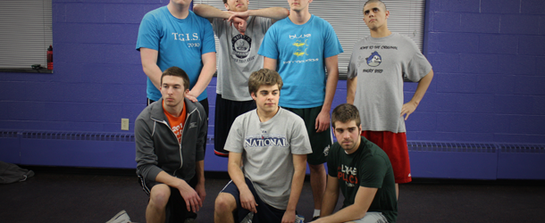2012 competitors accept challenge for Mr. Etown crown