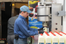 Forty sick after drinking raw milk from farm in Chambersburg, Pa.