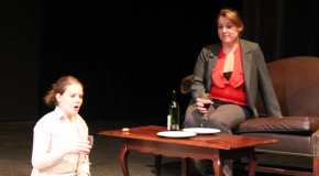 Comic Shorts: popular playwrights twist things up, laughs guaranteed