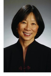 Dr. Pauline Yu, president of the American Council of Learned Societies, will serve as commencement speaker for the class of 2012.