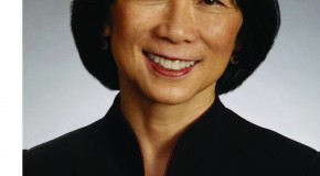 Dr. Pauline Yu to address class of 2012