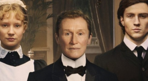 """Albert Nobbs"" fails to capture reviewer's attention"