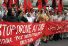 Drone warfare destructive, unethical