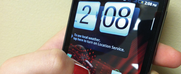 Verizon Wireless releases HTC Rezound and Droid Xyboard