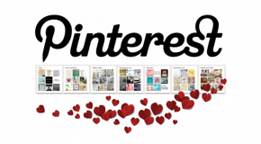 Pinterest provides unique online outlet for fashion