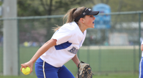Softball dominates Albright, Susquehanna