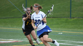 W. Lacrosse hopes for strong conference finish