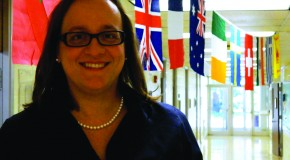 Linares-Farras steps in as interim director of Study Abroad