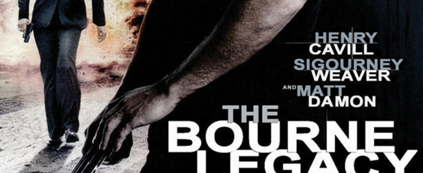 "Last ""Bourne"" film disappoints"