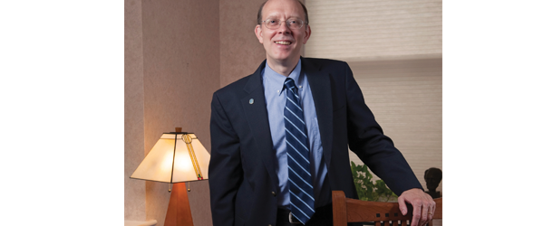 President publishes article for Huff. Post College
