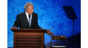 Eastwood draws attention after performance at RNC