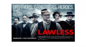 """Lawless"" highlights a violent history"