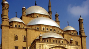 Service learning trip to Cairo, Egypt now offered