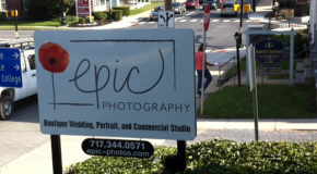 Epic Photography brings artistic expertise to area, plans to give back to community