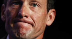 Armstrong's legacy: is he still a hero?