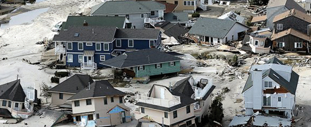 Natural disasters rise in quantity, hit close to home