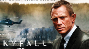 'Skyfall' lives up to expectations, continues successful Bond franchise