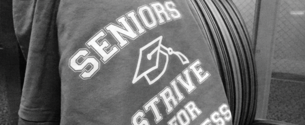 Seniors 'STRIVE' for post-grad success