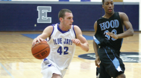 Blue Jays go 0-2 in joust with Knights of Arcadia, Crusaders of Alvernia