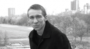 Alumnus spotlight: DeMarco, former Professional Writing student, weighs in
