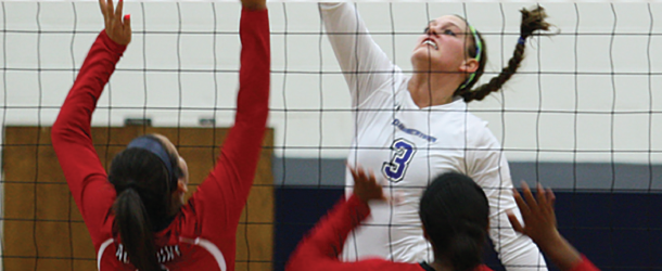 Volleyball team looks to continue domina