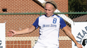 Women's soccer finishes non-conference schedule with 5-4 record