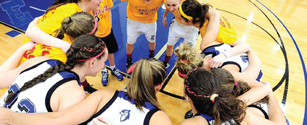 Women's basketball seeks to improve on last season's accomplishments