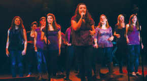 Vocalign, Phalanx, Melica to compete at collegiate a cappella competition at Penn State University