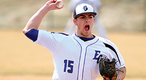 Davis pitches complete game in conference victory over Albright