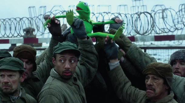 Muppets Most Wanted - charliejuhl.com